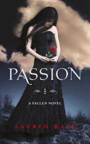 9780385618083: Passion: Book 3 of the Fallen Series