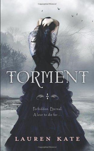 9780385618090: Torment (Fallen)