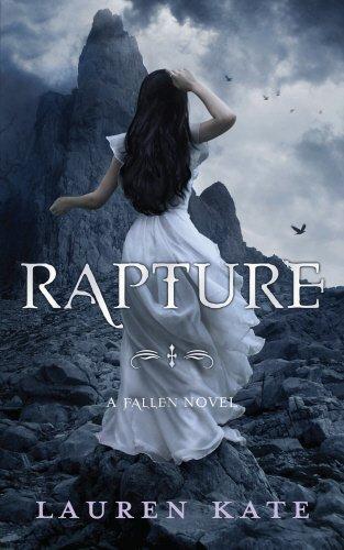 9780385618120: Rapture: Book 4 of the Fallen Series