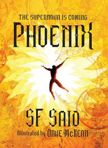 9780385618144: Phoenix