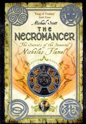 9780385618298: The Necromancer