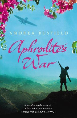 9780385618458: Aphrodite's War