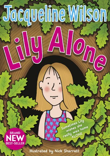 9780385618649: Lily Alone