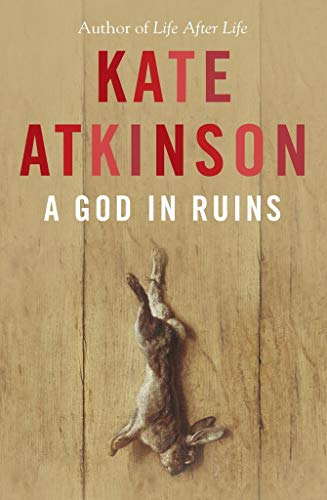 9780385618717: A God in Ruins: Costa Novel Award Winner 2015