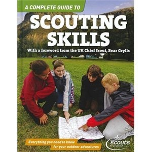 9780385618786: A Complete Guide To scouting Skills