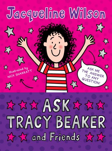 9780385618809: Ask Tracy Beaker and Friends