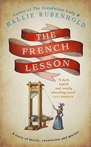 9780385618892: The French Lesson