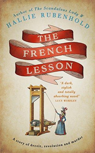 9780385618892: The French Lesson (Henrietta Lightfoot)