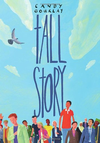 9780385618946: Tall Story