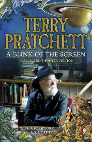 9780385618984: A Blink of the Screen: Collected Short Fiction