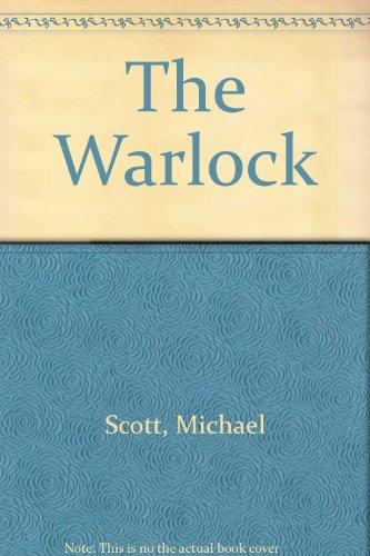 9780385618991: The Warlock