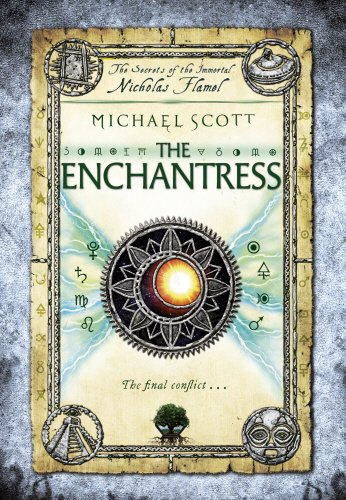 9780385619004: The Enchantress: Book 6 (The Secrets of the Immortal Nicholas Flamel)
