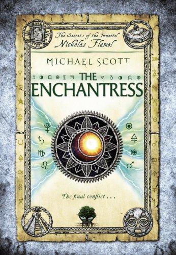 9780385619004: The Enchantress