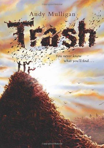 9780385619028: Trash