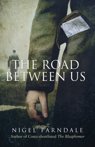9780385619141: The Road Between Us