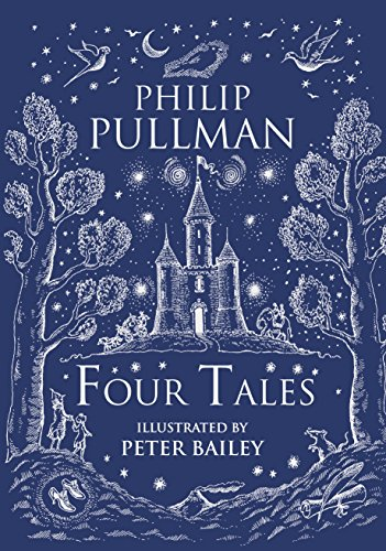 9780385619196: Four Tales