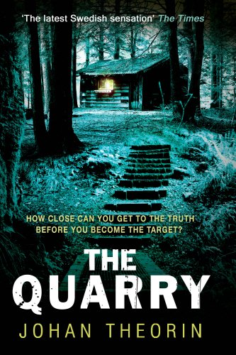 9780385619295: The Quarry: Oland Quartet series 3