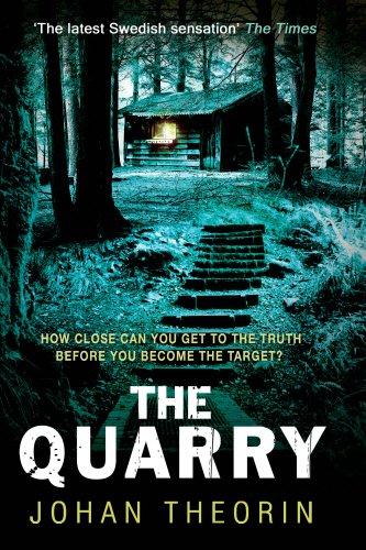9780385619295: The Quarry