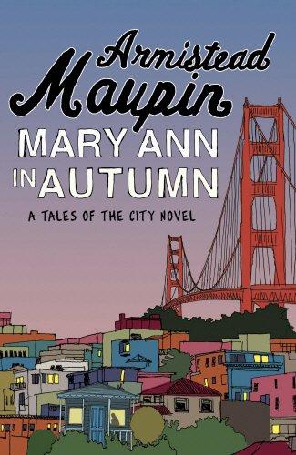 9780385619318: Mary Ann in Autumn