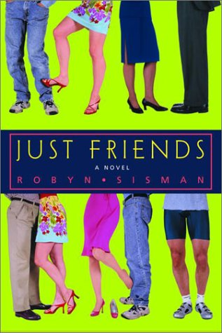 9780385658096: Just Friends