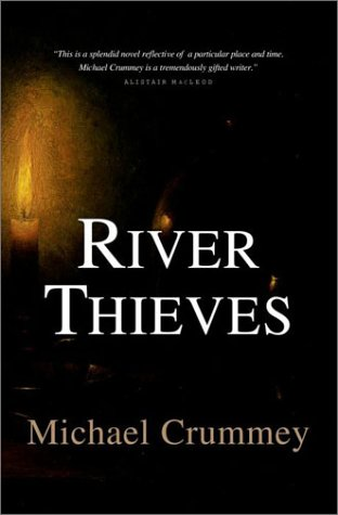 9780385658102: River Thieves