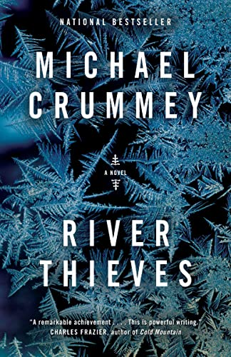 9780385658171: River Thieves : A Novel