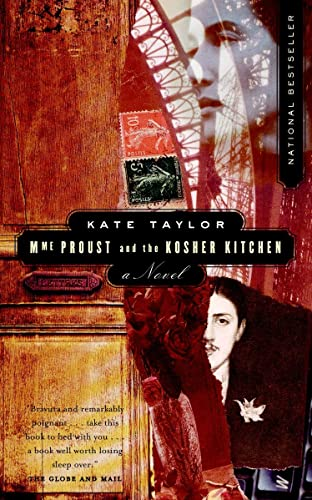 9780385658355: Madame Proust and the Kosher Kitchen