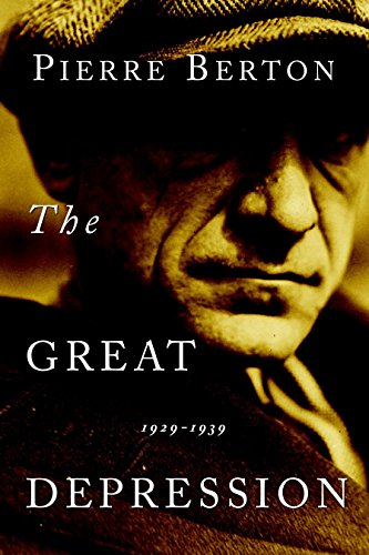 9780385658430: The Great Depression: 1929-1939
