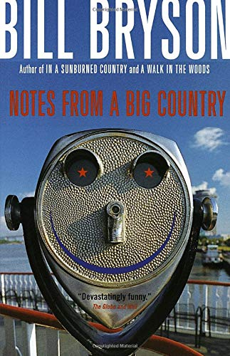 9780385658591: Notes From a Big Country
