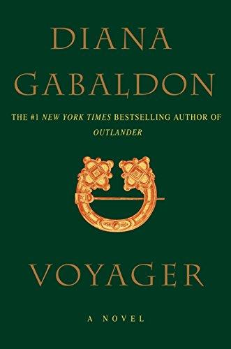 9780385658690: Voyager [Paperback] by Gabaldon, Diana