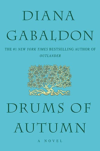 9780385658713: Drums of Autumn