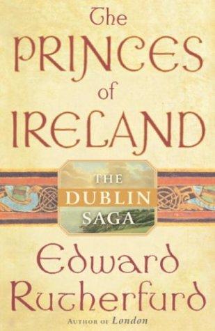 9780385659062: The Princes of Ireland : The Dublin Saga