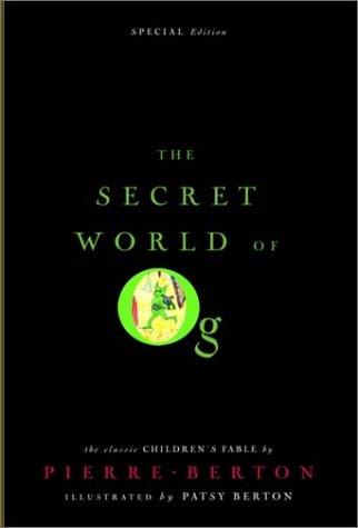 The Secret World of Og: Berton, Pierre