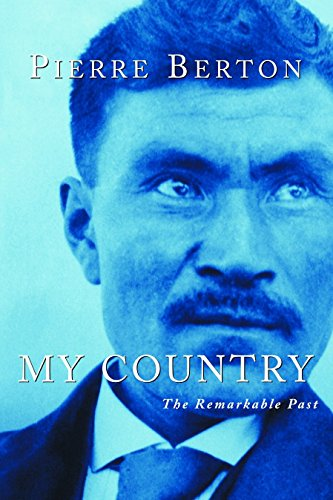 9780385659284: My Country: The Remarkable Past