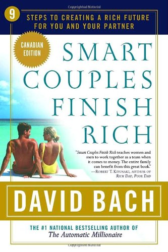 Smart Couples Finish Rich : 9 Steps: Bach
