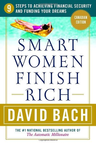 Smart Women Finish Rich : 9 Steps: Bach