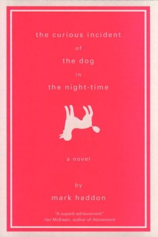 9780385659796: The Curious Incident of the Dog in the Night-time