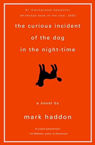 9780385659802: The Curious Incident of the Dog in the Night-Time