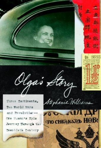 9780385659871: Olga's Story
