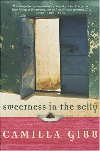 9780385660174: Sweetness in the Belly