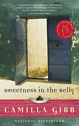 9780385660181: Sweetness in the Belly