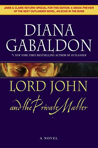 Lord John and the Private Matter: Gabaldon, Diana