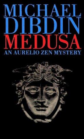 9780385660358: Medusa : An Aurelio Zen Mystery