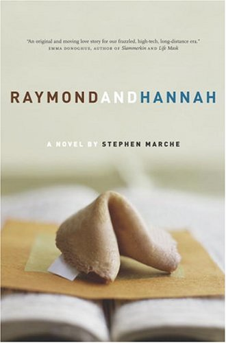 9780385660419: Raymond and Hannah : A Love Story