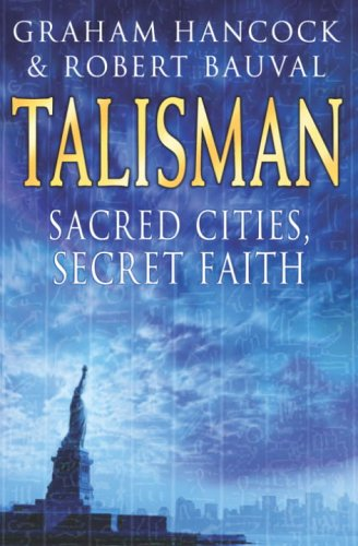 9780385660648: Talisman: Sacred Cities, Secret Faith