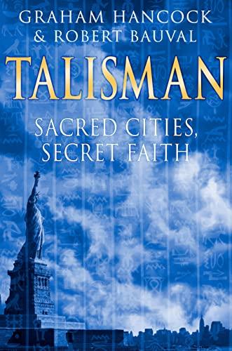 9780385660648: Talisman: Sacred Cities, Secret Faith