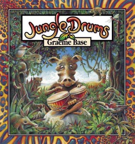 9780385660884: Jungle Drums