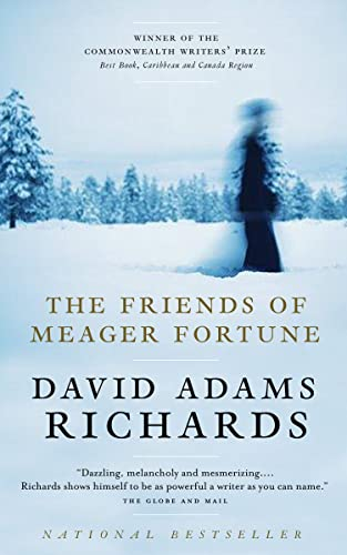 9780385660952: The Friends of Meager Fortune