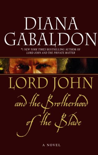 9780385660969: Lord John and the Brotherhood of the Blade
