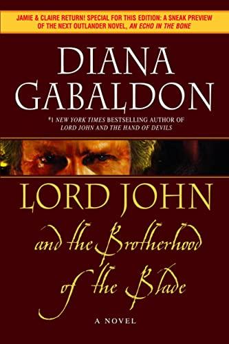 9780385660976: Lord John and the Brotherhood of the Blade (Lord John Grey)